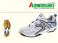 รองเท้าแบดมินตัน K-201