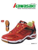 รองเท้าแบดมินตัน K-518