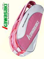 กระเป๋าแบดมินตัน Sports Bag Tcc 8606