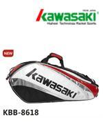 กระเป๋าแบดมินตันSports Bag KBB-8618