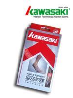 อุปกรณ์เสริมแบดมินตัน Wrist Support KF3601
