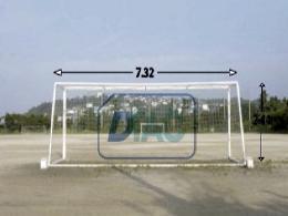เสาประตูฟุตบอล