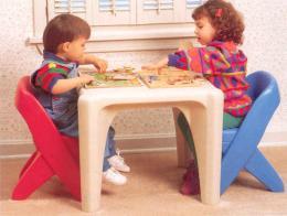 เฟอร์นิเจอร์ (7525 โต๊ะ + เก้าอี้ 2 ตัว)