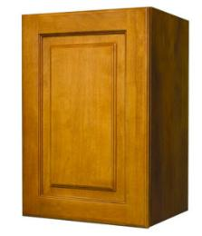 ตู้แขวนติดผนังบานทึบตรง 6040 KZR
