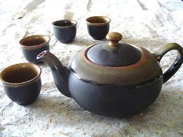 ชุดกาน้ำชา