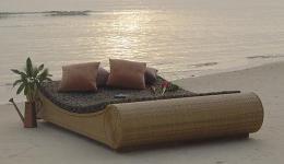 เก้าอี้ชายหาด  AL-0124