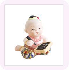ตุ๊กตาเซรามิค รุ่น TM.035
