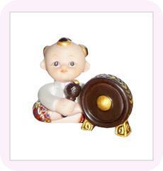 ตุ๊กตาเซรามิค รุ่น TM.049