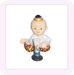 ตุ๊กตาเซรามิค รุ่น TM.061