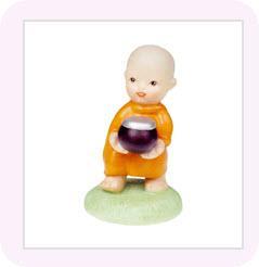 ตุ๊กตาเซรามิค รุ่น TM.014
