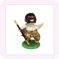 ตุ๊กตาเซรามิค รุ่น TM.079