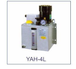 ปั๊มน้ำมันหล่อลื่น รุ่น YAH-4L