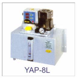ปั๊มน้ำมันหล่อลื่น รุ่น YAP-8L
