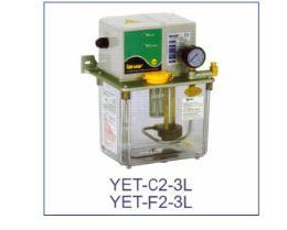 ปั๊มน้ำมันหล่อลื่น รุ่น YET-C2-3L