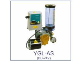 ปั๊มจารบีหล่อลื่น รุ่น YGL-AS