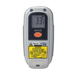 เครื่องวัดอุณหภูมิแบบอินฟาเรด (กันน้ำ)