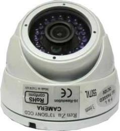 กล้องวงจรปิด RENzu - 404 SUPER HAD CCD