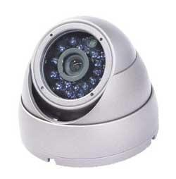 กล้องวงจรปิด  RENzu - 406 CCD
