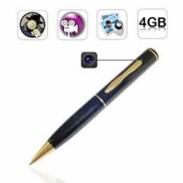 กล้องรูปทรง Pen Camera Recorder 4 GB