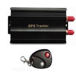 เครื่องนำทางGPS  CAR Gps Tracking System