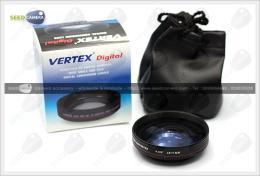 เลนส์ Vertex Wide Conversion Lens