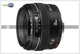 เลนส์ Canon EF 50mm f/1.4 USM