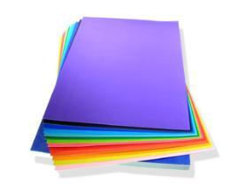 กระดาษโปสเตอร์
