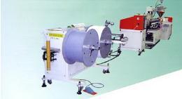 เครื่องผลิตหลอดจาก LDPE