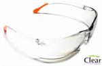 22-ว001-041 แว่นตานิรภัยทรงสปรอต์เลนส์ IO