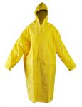 28-ช001-045 ชุดโค๊ต PVC กันสารเคมีารเคมี