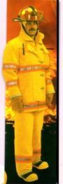 ชุดผจญเพลิง NFPA1991-2001