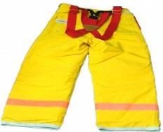 กางเกงดับเพลิง