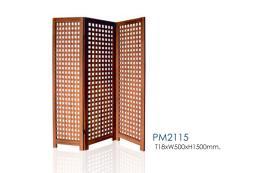 ฉากกั้น รุ่น PM2115