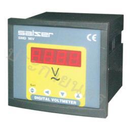 ดิจิตอลโวลท์มิเตอร์ SMD-96V