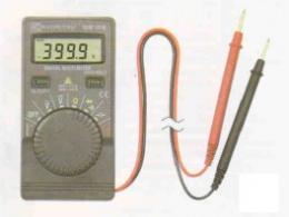 มิเตอร์วัดสัญญาณไฟฟ้า