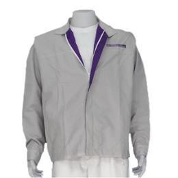เสื้อแจ็คเก็ต สีเทา