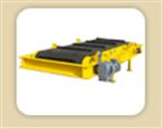 เครื่องแยกเศษเหล็กอัตโนมัติ Overband Magnetic Separator