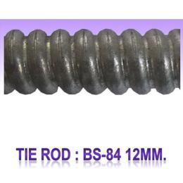 ไทรอด Tie Rod 12mm. Max.Load 49kN.