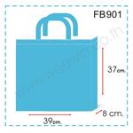ถุงผ้า 600D รหัส FB901