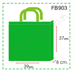 ถุงผ้า 600D รหัส FB903