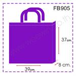 ถุงผ้า 600D รหัส FB905