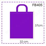 ถุงผ้า 600D รหัส FB405