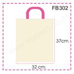 ถุงผ้า 600D รหัส FB302