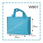 ถุงผ้า A4 สปันบอนด์ W801