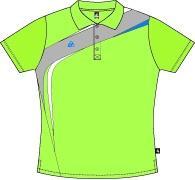 เสื้อโปโล EG 6028-GN/GY/WH