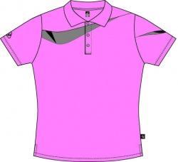 เสื้อโปโล EG 6036-PK/GY/BK