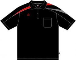 เสื้อโปโล EG 923-BK/RD/GY