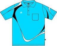 เสื้อโปโล EG 6031-LB/BK/WH