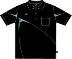 เสื้อโปโล EG 6017-BK/GY/LB