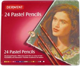 ดินสอสี Derwent